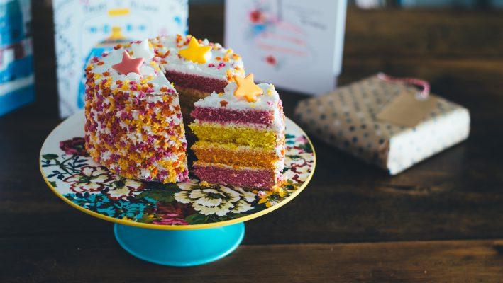 birthday cake for kids birthday party